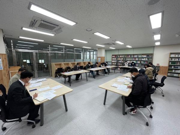 2. 2월부터 미리 시작하는 새 학년 교육계획으로 3월 새 학년 준비 완료(새 학년 준비 주간 경북일고 전체 협의회).jpg