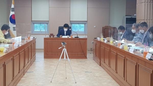 6.경북교육청, 영재교육기관 신설·전환·폐지 심의02.jpg